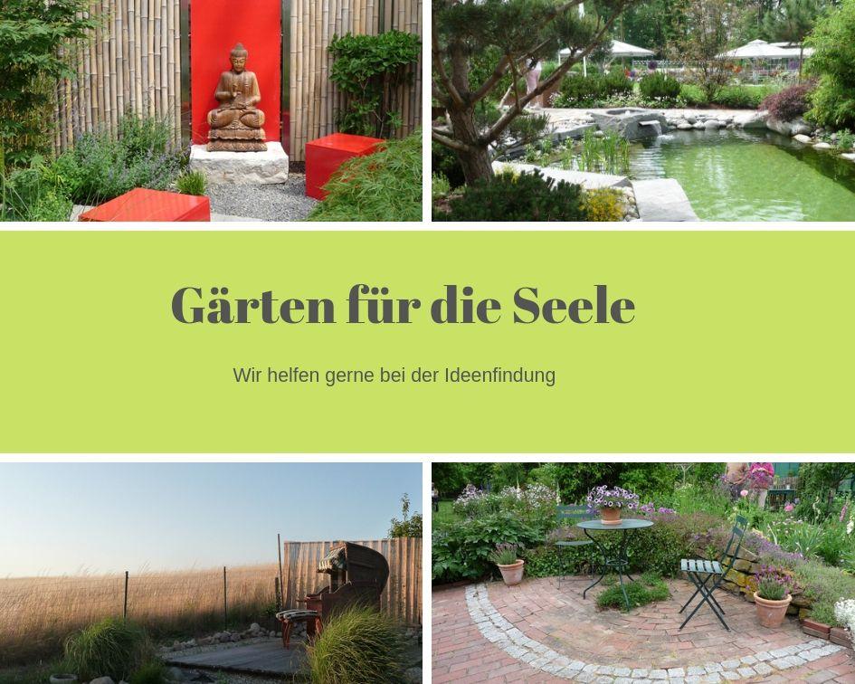 Gärten für die Seele