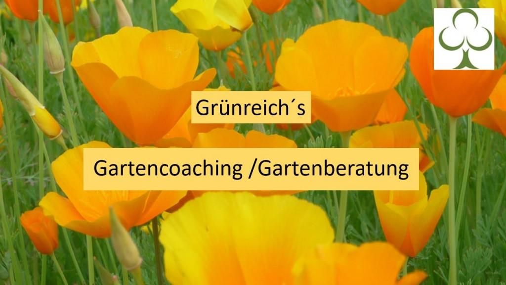 Gartencoaching - Gartenberatung
