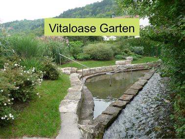 Webinar Vitaloase Garten