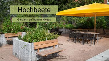 Webinar Hochbeete