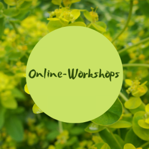 Gartenakademie Online-Workshops