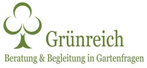 Logo Grünreich