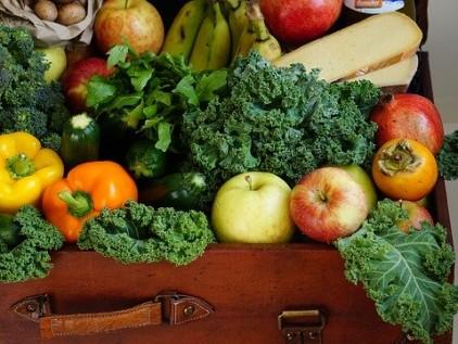 Weiterbildung Betreuungskraft Obst und Gemüse
