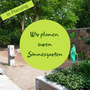 Online-Workshop Sinnesgarten planen