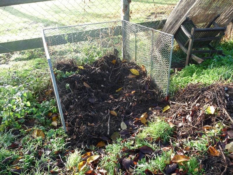 Kompost_Hochbeet anlegen