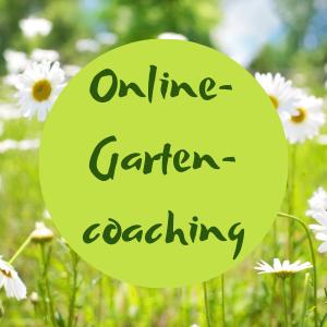 Online Gartenberatung