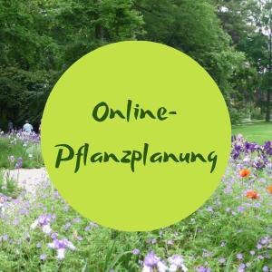 Online-Pflanzplanung